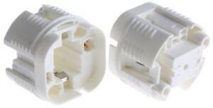 Bjb 26 W 2 Broches Pbt , Fluorescente Compacte Douille De Lampe Montage En Vis Fzh7frss-07231407-251898764