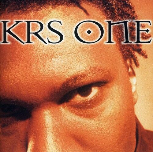 KRS-One - Krs-One [New CD]