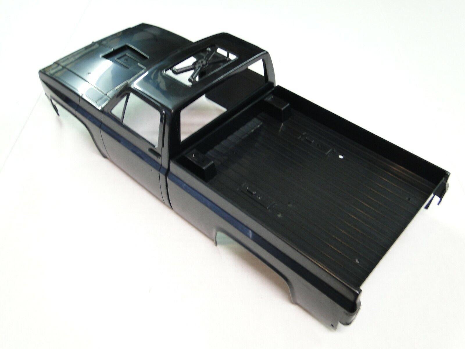 PWR-011 Powershift RC Technologies Tamiya Clod Buster Headlight Kit