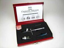 Aerografo Iwata Custom-Micron CM-B2 0,18 Red Box Edition New