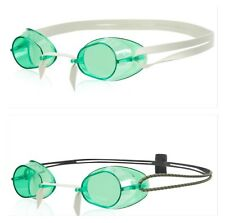 f57855de48 item 8 Sporti Swedish Swim Goggles Antifog Green + Bungee Strap (Bundle) - Sporti Swedish Swim Goggles Antifog Green + Bungee Strap (Bundle)