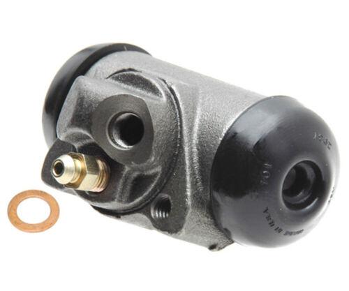 Drum Brake Wheel Cylinder-Element3 Front Left Raybestos WC9090
