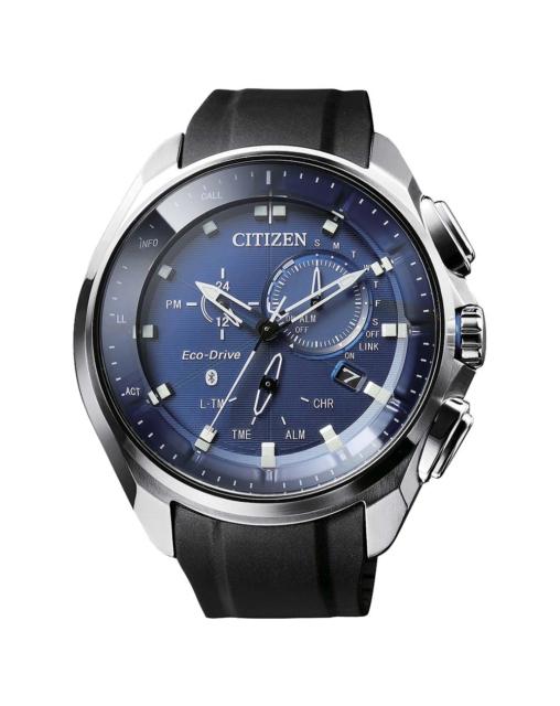 NEW Citizen Chronograph Watch BZ1020-14L - 5 year warranty
