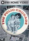 American Experience Polio Crusade 0841887010399 DVD Region 1