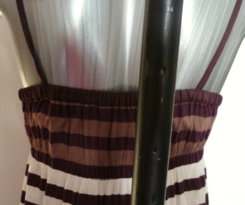 M/&S Lounge by Autograph Weekend Long Strappy Cotton Blend Nightdress New £29.50