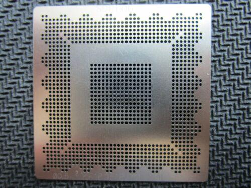 Details about  /SDPII06 SDPI106 SDP1I06 SDP11O6 SDP1106 FCBGA225 Reball Stencil Template