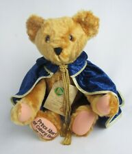19114-6 Titanic Teddy Bear limited edition by Hermann Spielwaren