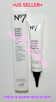 Boots No7 Instant Illusion Wrinkle Filler Instantly Fill Lines 30ml / 1 Oz Bnib