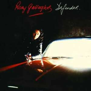 Rory-Gallagher-Defender-NEW-CD
