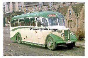 pt7585-Kimes-Bus-ECT-912-at-Stamford-Lincolnshire-photograph-6x4