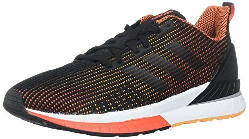 Adidas Performance DB1117 Mens Questar TND, Core Black Core Black Hi-Res orange,