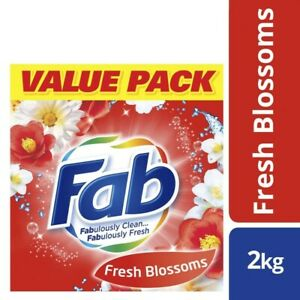 Fab-Ultra-Sunshine-Fresh-Top-amp-Front-Loader-Laundry-Powder-2kg