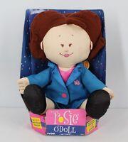 "Talking Plush Rosie O'Donnell O'Doll Doll 18"" TYCO 1997 Toys"