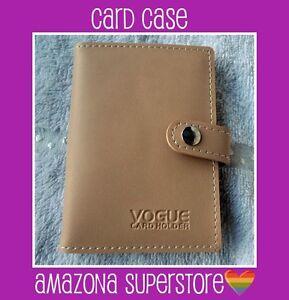 BN-Handy-Credit-I-D-Card-Case-CAMEL-BEIGE-GREAT-GIFT