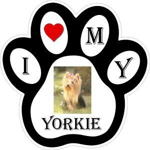 Yorkie-Dog-Paw-Decal-Sticker