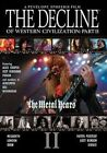 Decline of Western Civilization Part II Metal 2016 DVD