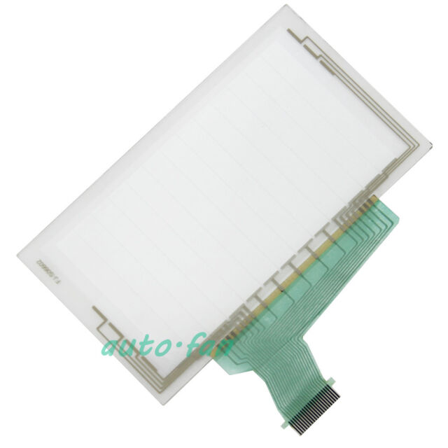 for New Touch Digitizer for Omron NT21-ST121B-E NT21-ST121B-E Glass Panel