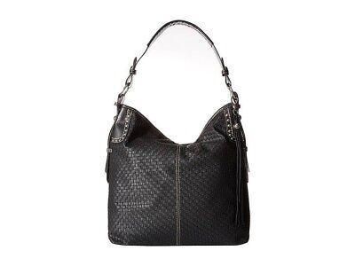 Blazin Roxx Western Handbag Womens Annabelle Shoulder Black N75113 $59.00
