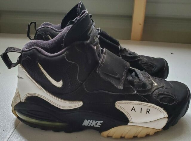 Mens Nike Air Max Speed Turf Black