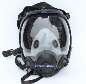 3m mask chemical