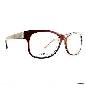 GUCCI occhiali da vista GG3081 207 - MADE IN ITALY CE - EYEGLASSES ... 7a3c1269175f