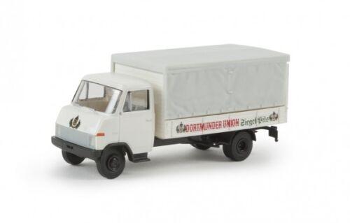 Repro Box Anguplas Nr.27 Land Rover con Capota