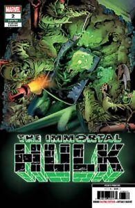 THE-IMMORTAL-HULK-7-THIRD-PRINTING-MARVEL-COMICS-NM