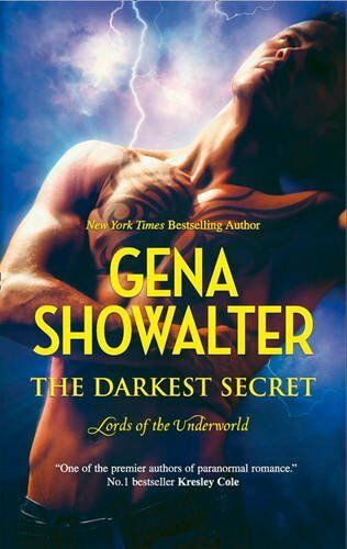 1 of 1 - The Darkest Secret (Lords of the Underworld) by Showalter, Gena 077830454X The