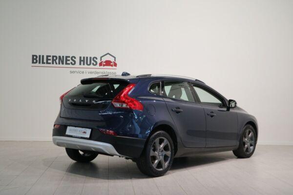 Volvo V40 CC 2,0 D2 120 Momentum aut. - billede 1