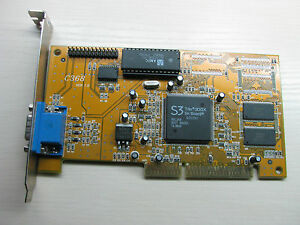 2X 86C368 DRIVER FOR WINDOWS 7