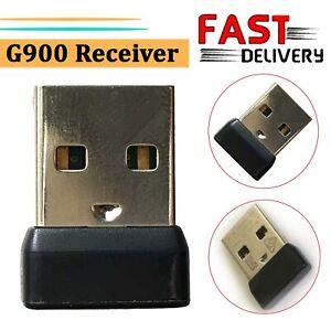 USB-Receiver-Empfaenger-Fuer-Logitech-G900-Chaos-Spectrum-Professional-Gaming-Maus