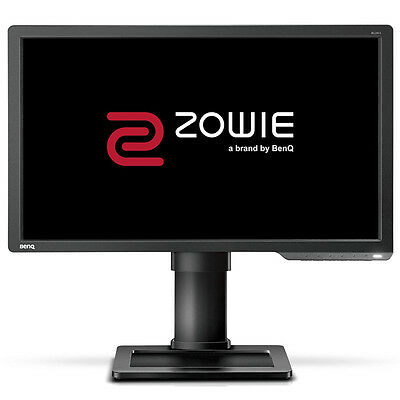 BenQ Zowie XL2411 Gaming-Monitor 24 Zoll Full HD 1ms HDMI 144Hz NEU
