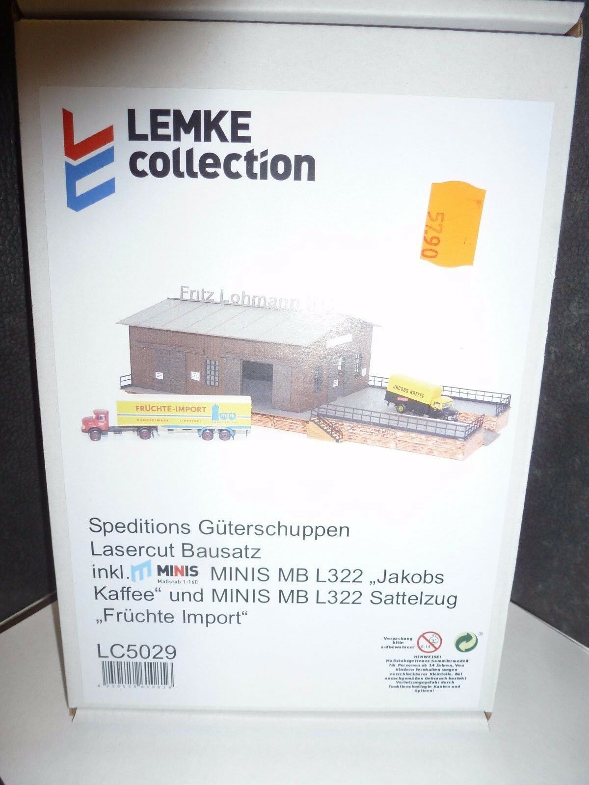 Lemke Vidali Incl. 1x vw t3 Post 3er Set,