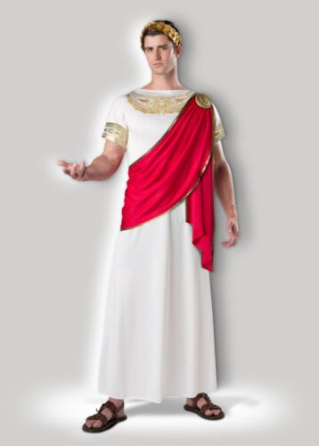 InCharacter Julius Caesar History Roman Adult Mens Halloween Costume CM11106