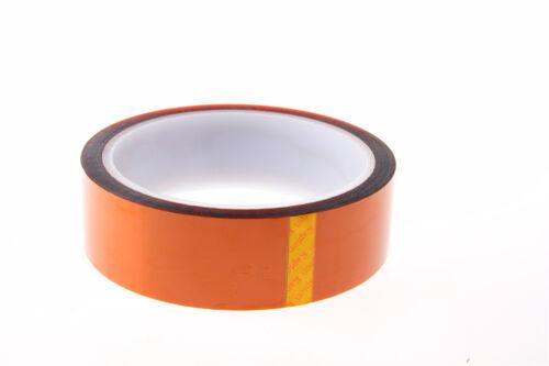 26mm 100ft Kapton Tape Resistant High Temperature PCB BGA Wave Soldering
