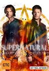 Supernatural : Season 13