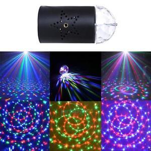 Mini-Projector-DJ-Disco-KTV-Light-Stage-R-amp-G-Party-Laser-Lighting-Show-Plug-Black