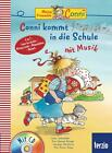 Conni Musicalbuch: Conni kommt in die Schule mit Musik von Liane Schneider (2016, Gebundene Ausgabe)