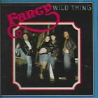 wild Thing 0090431777022 By Fancy CD