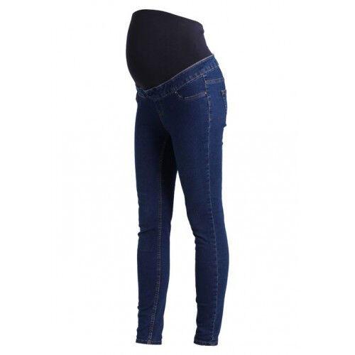 NEW LOOK Skinny Over Bump Maternity Jeggings UK Slim Pregnancy Stretchy Jeans