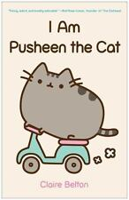 I Am Pusheen the Cat by Claire Belton (2013, Paperback)