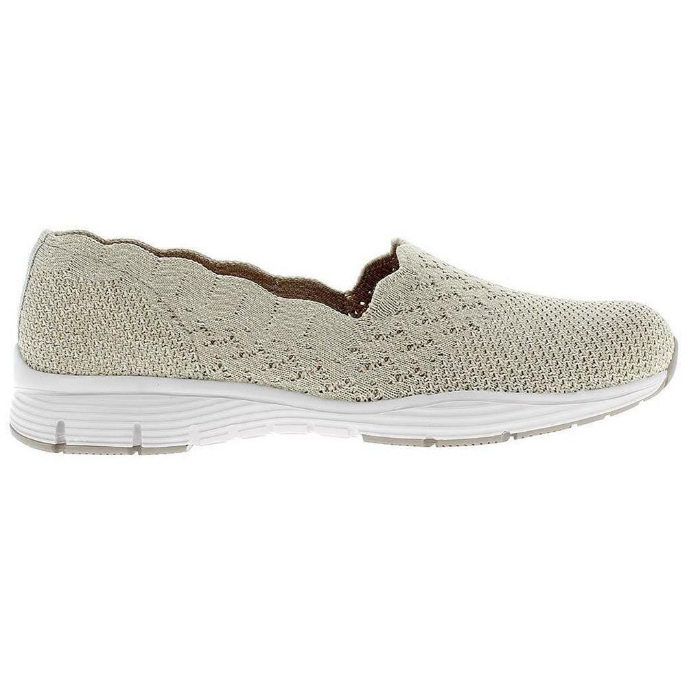 Skechers Seager-Stat  shoes Beige Women