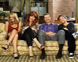 Image Is Loading Married With Children Cast 8 X 10 8x10