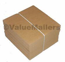 150 Lp Record Mailer Insert Pad Scrapbook 1225 X 1225