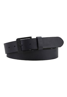 Levis Cintura Free Gun Metal Belt 226938-0003-0059 Nero-59 Schwarz It-it Mostra Il Titolo Originale Garanzia Al 100%