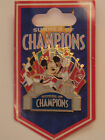 Pins MICKEY Summer Of Champions DISNEYLAND DISNEYWORLD Disney Pin Trading NEUF