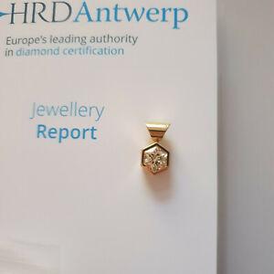 750-Gold-Anhaenger-Diamant-2-00ct-Si-Gelb-UVP-20410-Made-in-Ger-HRD-Zertifikat
