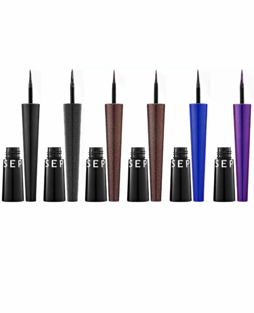 Colorful Waterproof Eyeliner 24 HR Wear by Sephora Collection #4