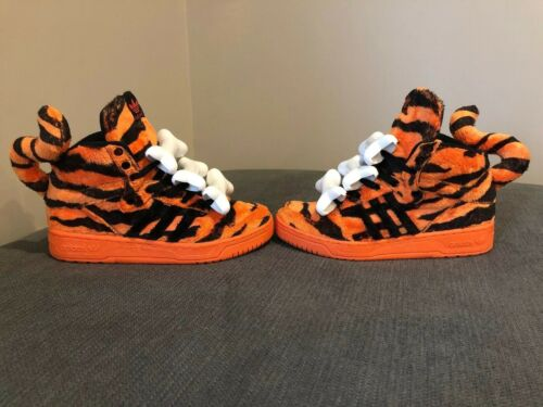 Tiger Tamaño a ¡Raro M29010 Adidas Jeremy huesos 5 los 5 Scott Tributo 1xfqC