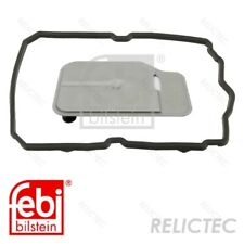 F601001 KAMOKA AUTOMATIC TRANSMISSION OIL FILTER P NEW OE REPLACEMENT